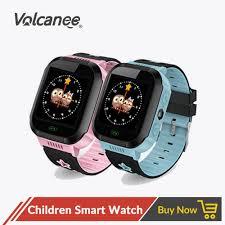 <b>Smart Watch</b> Waterproof Camera Lighting Touch Screen SOS Call ...
