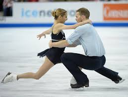 gracie gold wins the gold at u s figure skating championships being announced after their performance in the pairs skate competition of of the 2016 prudential u s figure skating championships saturday