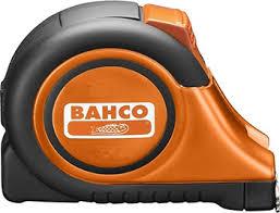 <b>Рулетка магнитная BAHCO MTB-3-16-M</b> купить в интернет ...