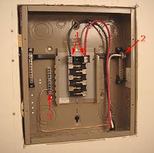 how to add more electrical circuits do it yourself sub panel Sub Panel Wiring Diagram connecting the sub feed to the sub panel lugs sub panel wiring diagram for garage
