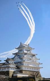 「2015年 - 姫路城の平成の修理が終わり再公開」の画像検索結果