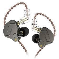 <b>KZ ZSN pro Quad-core</b> Moving Double Circle Headphones