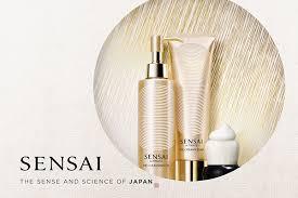 Каталог японской косметики и парфюмерии <b>Sensai</b> в Articoli