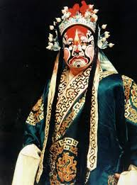 Image result for chinese opera