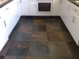 Slate Flooring For Kitchen Tag For Kitchen Ideas With Slate Flooring Nanilumi