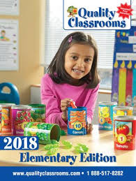 2018 Elementary Catalogue by Quality Classrooms - issuu
