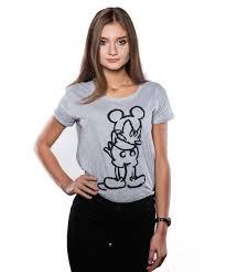 <b>Футболка Disney Mickey Mouse</b> (Микки Маус) — купить в ...