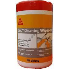 <b>Sika</b> Cleaning Wipes-100 высококачественные <b>салфетки</b> для ...
