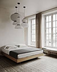 A <b>Serenely</b> Minimalistic Bedroom by Natalie Dubrovska :: This Is ...
