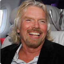 richard-branson Yes – except they don't ! Don't you just love misleading headlines ? BUT – aside from that, I still maintain that the DNA of Branson – and ... - richard-branson
