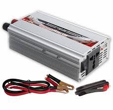 <b>Инвертор AVS</b> Energy <b>IN-1500W</b> - номинальная мощность 1500 ...