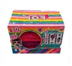 Купить <b>Кукла</b>-<b>сюрприз Lol</b> surprise по низкой цене с доставкой из ...