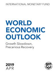 World Economic Outlook, Full Text, April 2019, IMF