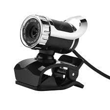 <b>HD</b> USB Webcam <b>Computer</b> Camera Driver Free With 360 Degree ...