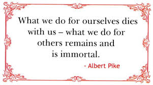 Albert Pike's quotes, famous and not much - QuotationOf . COM