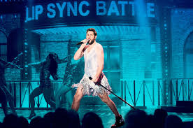 Lip Sync Battle 1.Sezon 1.B�l�m