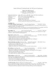 sample resume format for java developer   writing a letter no namesample resume format for java developer cover letter for resume with sample cover letter format android