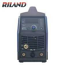 <b>RILAND Smart Welder</b> 3P 380V MIG <b>Welding</b> Machine MIG300GDL ...