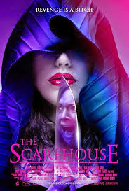 Download Film Baru The Scarehouse (2015) WEB-DL