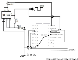 simplest modified sinewave inverter without microcontroller Sine Wave Inverter Circuit Diagram thus the circuit becomes as follows sine wave inverter circuit diagramusing 555