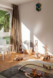 room fabio black modern: kids room with colour carpet by scholten amp baijings
