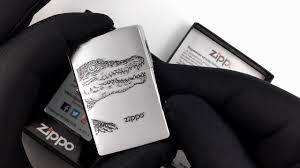 <b>Zippo 200</b> Alligator - YouTube