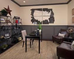 office art ideas the sabine plan at sky ranch tucson az example of a trendy art for the office wall