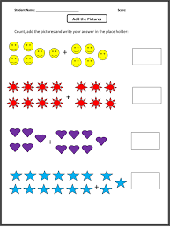 Fun Math Worksheets to Print | Activity Shelterfun math worksheet kids