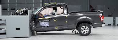 Most Reliable Pickup Truck Ford F 150 Tops Latest Pickup Truck Crash Tests Consumer Reports