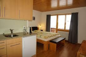 Studio im Haus <b>La Colline</b> - 90m zum <b>Lift</b> zur Bahn - Flats for Rent in ...