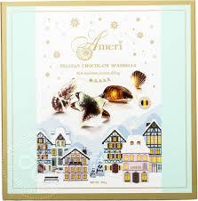 Купить <b>Конфеты Ameri шоколадные</b> с начинкой пралине 250г с ...