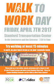 walk to work day 2017 2030 districts project portal