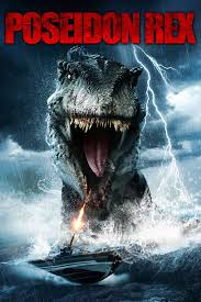 Regarder film Poseidon Rex streaming