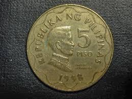 The Five Peso Coin Wisdom