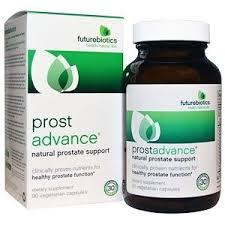 FutureBiotics, <b>ProstAdvance</b>, <b>Natural Prostate Support</b>, 90 ...