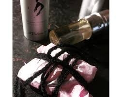 <b>Pink Quartz</b> & Rose Gift Box Limited Edition - <b>Olivier Durbano</b>