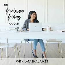 The Freelance Friday Podcast