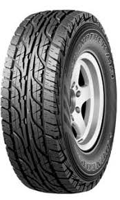 <b>Dunlop Grandtrek AT3</b> - Tyre Tests and Reviews @ Tyre Reviews