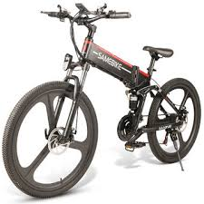[eu direct] <b>samebike lo26</b> 10.4ah 48v 350w <b>moped electric bike</b> 26 ...