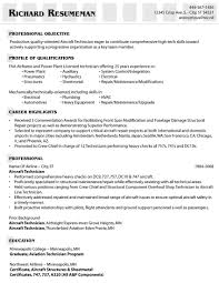 breakupus seductive example of an aircraft technicians resume fair professional skills on resume besides forklift operator resume examples furthermore how to make a really good resume comely assistant manager