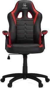 <b>Игровое кресло HHGears SM115</b>, Black/Red   купить кресло ...