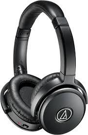 <b>Audio</b>-<b>Technica ATH</b>-<b>ANC50IS</b>, Black <b>наушники</b>