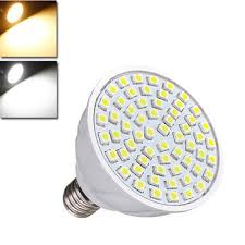 <b>e14</b> 3w 220v 60 smd 3528 white/warm white <b>led spot light</b> bulbs ...
