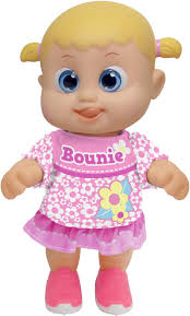 Кукла <b>Bouncin</b>' <b>Babies Бони</b> шагающая, 802001