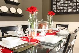 For Dining Room Table Centerpiece Dining Room Table Decorating Ideas Dining Room Table Decorating