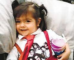 People You'll See In Hell: Yara Belen Perez and Francisco Castañeda · Mother, stepfather charged after Girl, 3, found dead: Child found in plastic tub in ... - jacqueline-gonzalez