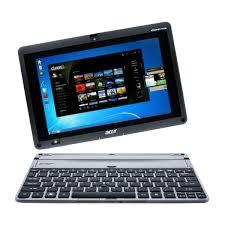 Đánh giá chi tiết Acer Iconia W501: màn hình, phần mềm và các tính năng khác