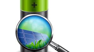 <b>Solar</b> PV <b>Plus Battery</b> Storage: Poised for Takeoff