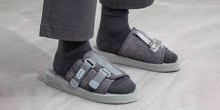 How Japanese Brand Suicoke Made <b>Men's Sandals</b> Cool ...