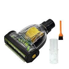 EZ SPARES DYS <b>V6</b> Mini Turbo Floor <b>Mite</b> Brush Bed Clean ...